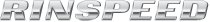 Logo Rinspeed